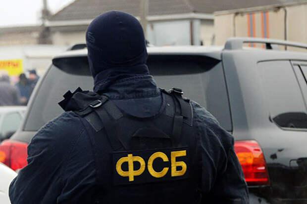 Взрыв в образовательном учреждении замышляли два жителя Крыма