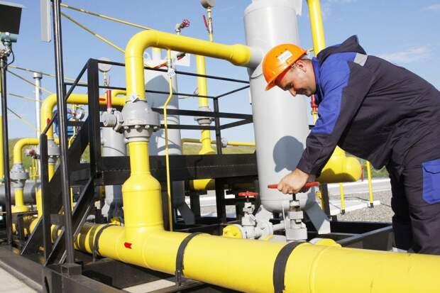 Жители города Конаково могут подать заявки на газификацию домов