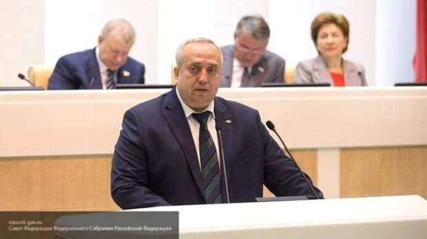 Возбуждение СК РФ уголовного дела: Россия спутала все планы Киева по Азову