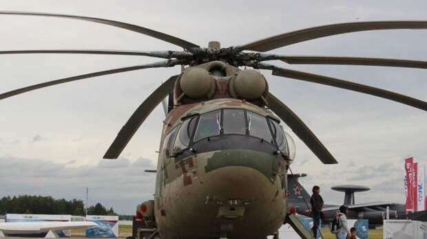 Потерпевший крушение на Камчатке вертолет Ми-2 перевозил 200 кг рыбной продукции