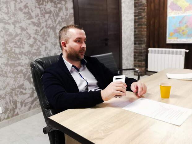 Показательные выборы: кандидат в президенты в Беларуси с собой ссобойку на случай ареста носит