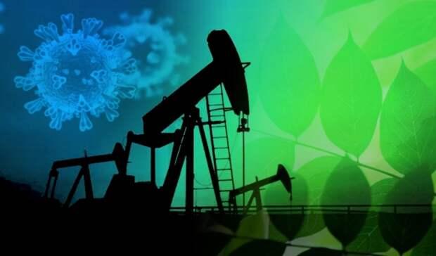 2021 год станет для нефтяных компаний временем переопределения стратегий— Energy Intelligence