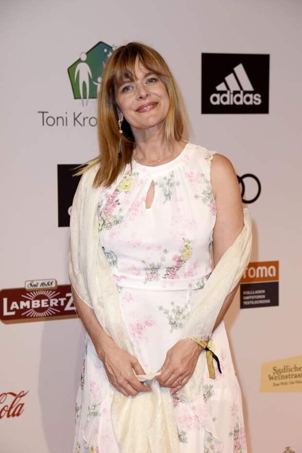 Как сложилась судьба 60-летней Настасьи Кински, сыгравшей в фильме «Тэсс»