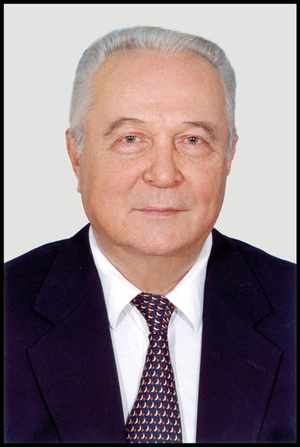 Виктор Павлович Легостаев