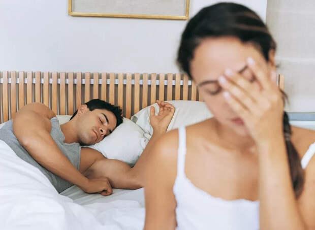 Секс с бывшим: почему женщины занимаются любовью с экс-бойфрендами
