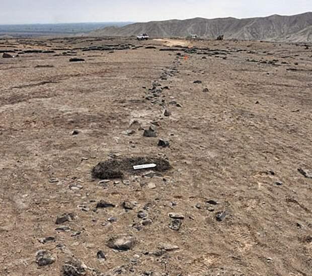 Геоглифы Перу выполняли приземленные функции