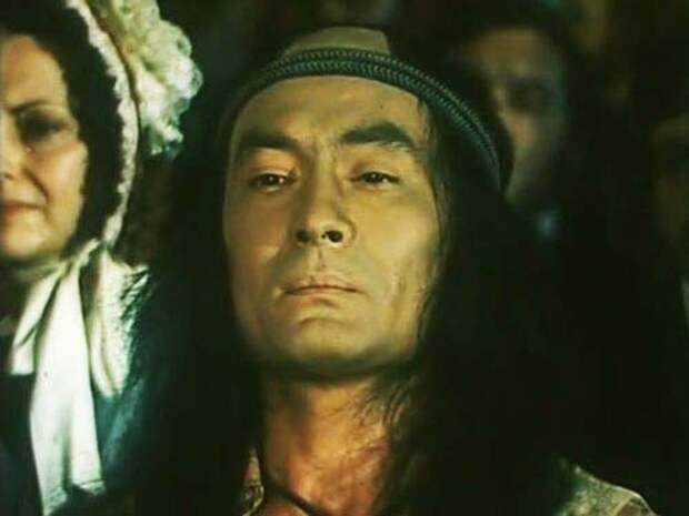 Кадр из фильма «Приключения Тома Сойера и Гекльберри Финна», 1981 год