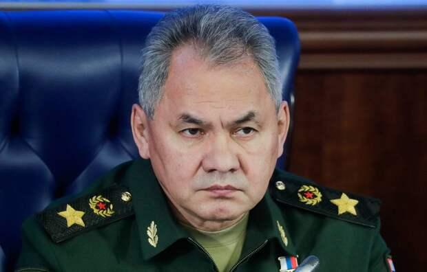 В Совфеде РФ поддержали идею Шойгу ввести уголовную ответственность в отношении чиновников