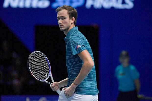 «Спартак» победил в последней домашней игре Тедеско, Медведев вернулся на 2-е место и другие новости