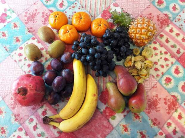 Edoque - доставка овощных и фруктовых коробок