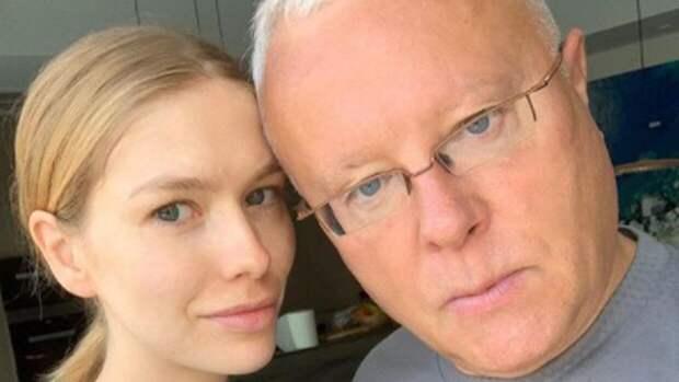 Перминова родила мужу-миллиардеру четвертого ребенка