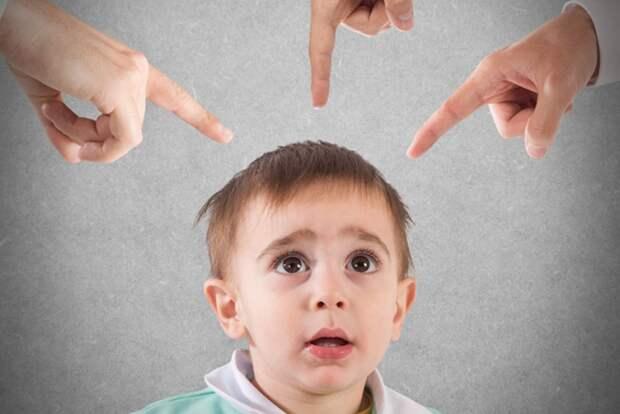 Почему родителям ни в коем случае нельзя разговаривать с обидчиком своего ребенка и на это есть причины