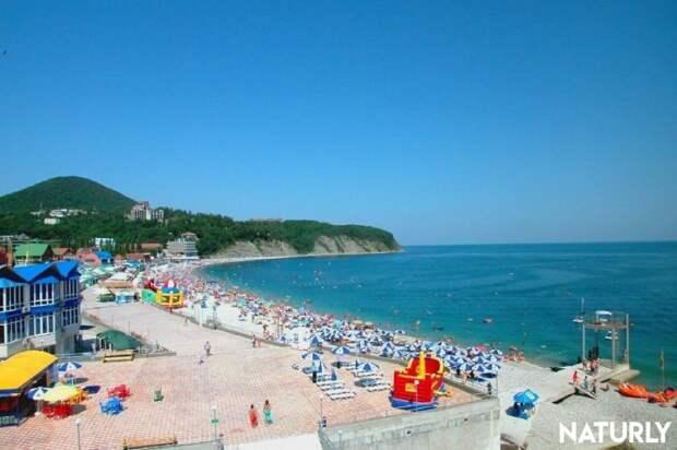 Топ 5 недооцененных курортных сёл Чёрного моря