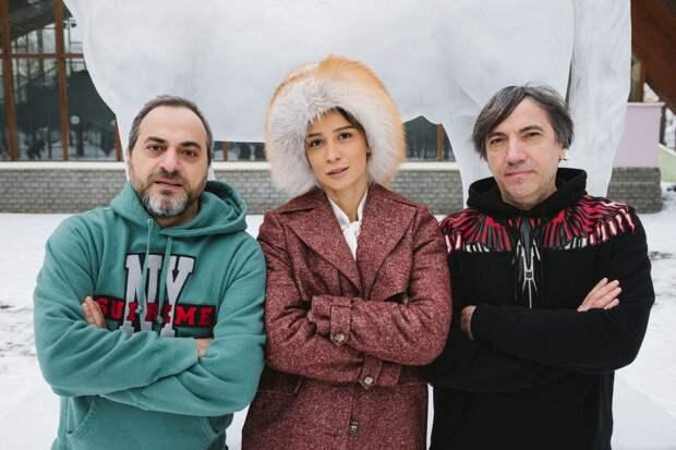 Стартовали съёмки режиссёрского дебюта братьев Пресняковых «Храни меня, мой Инстаграм»