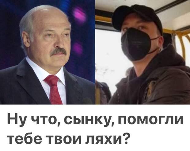 В Минске задержали основателя Telegram-канала NEXTA