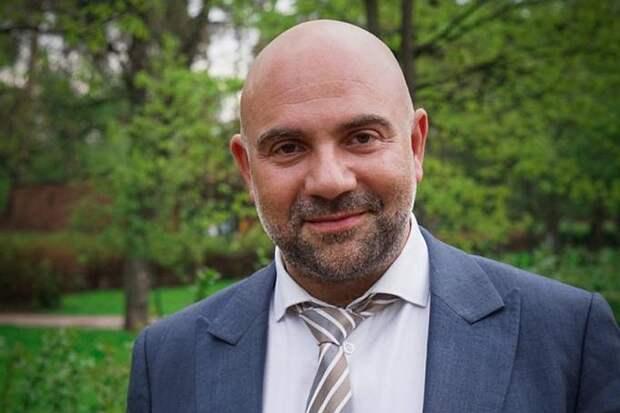 Тимофей Баженов: Детский отдых в стране нужно сделать массовым и доступным каждой семье