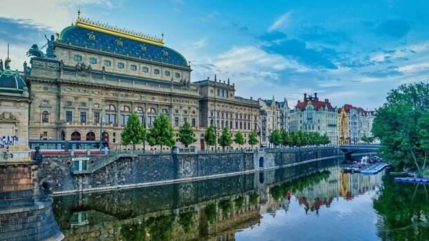 Прага раскритиковала решение России внести Чехию всписок недружественных стран