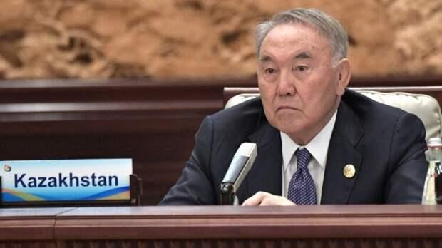 Журналисты узнали позицию Назарбаева по переименованию Астаны