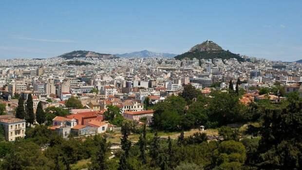 Греция отменила обязательный карантин для российских туристов