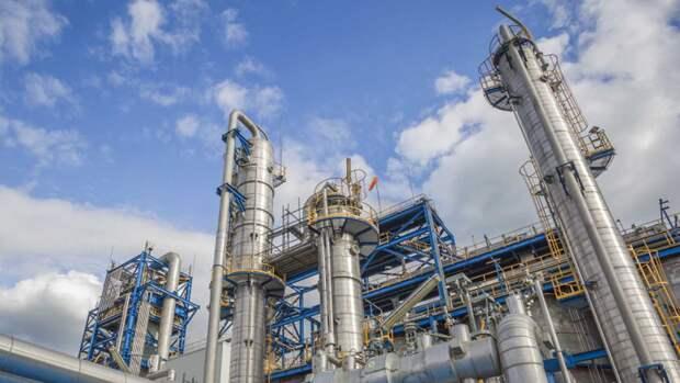 До3,2млн тонн увеличил Казахстан выпуск СУГ в2019 году
