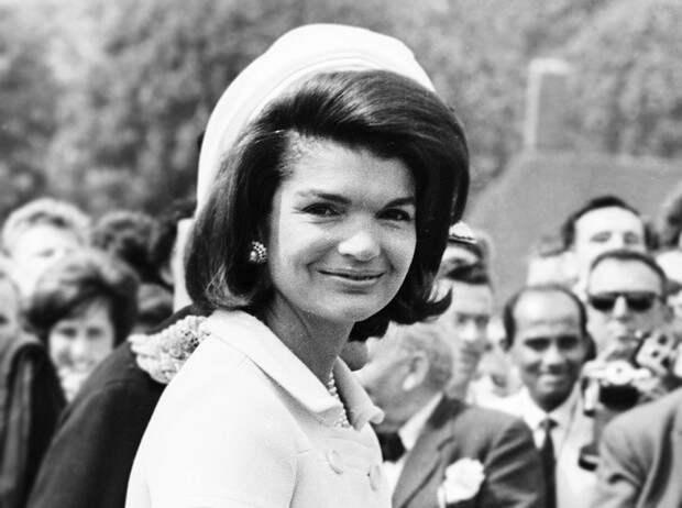 Почему Жаклин Кеннеди считали красивой