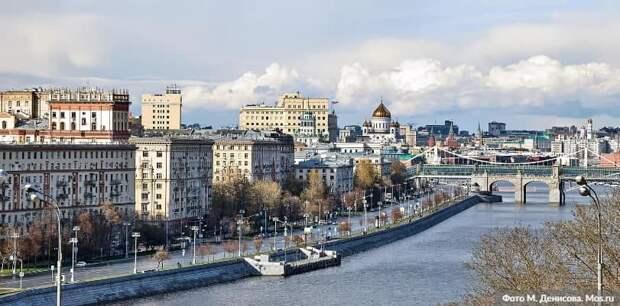 Сергунина: Москва в этом году одобрила 875 млн руб субсидий технологическим компаниям