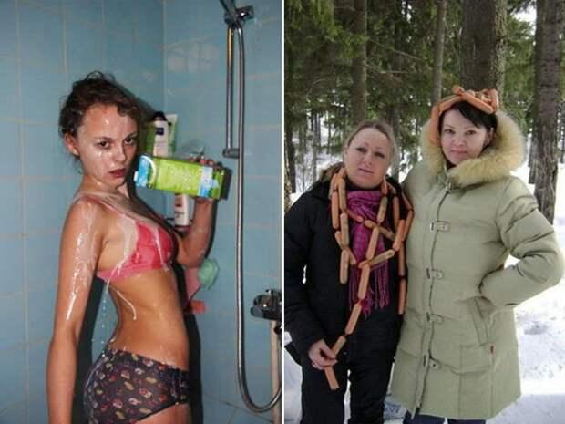 Чем они думали, когда делали эти фото и размещали в сеть?)) (видимо тем, что есть..)