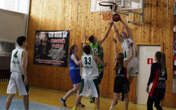 Турнир по баскетболу на кубок Архиепископа Биробиджанского и Кульдурского прошел в ЕАО