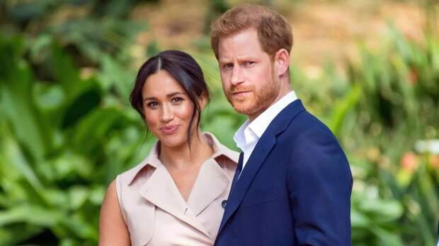 Принцу Гарри и Меган Маркл пророчат недолгий брак