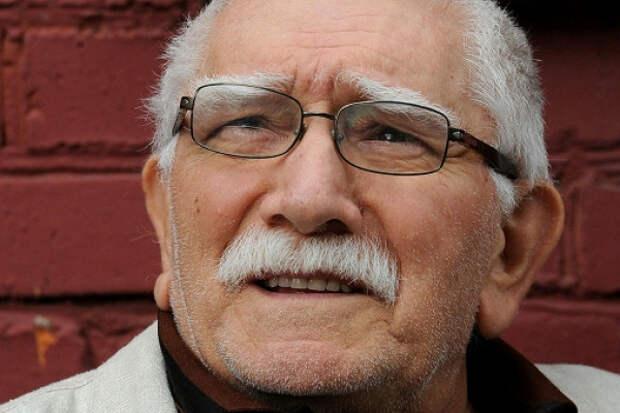 Степан Джигарханян объяснил, почему неприедет напохороны отца
