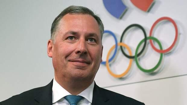 Глава ОКР озвучил медальный план России на Играх в Токио