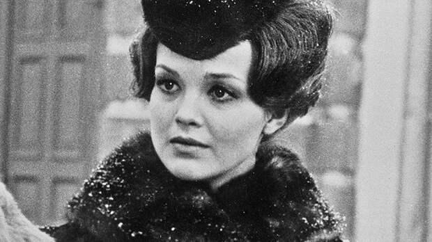 Исполнилось 70 лет со дня рождения актрисы Светланы Пенкиной