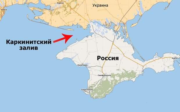 Бурить дно Азова для обеспечения Крыма водой начнут в июле