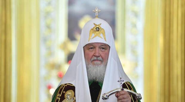 Патриарх Кирилл предложил задуматься об ограничении суррогатного материнства