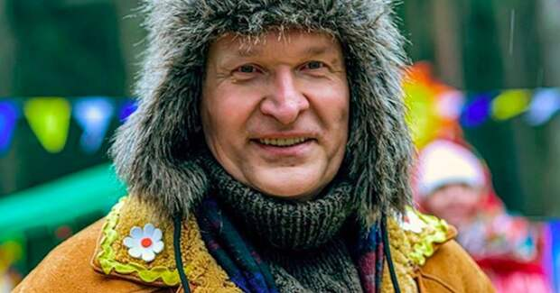 Добронравов и Кравченко на съемках «Сватов 7»: новые фото