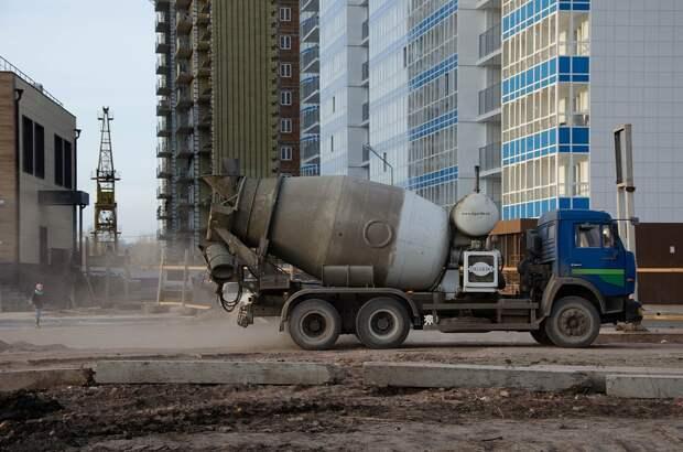 Путин: У России появился исторический шанс решить жилищный вопрос