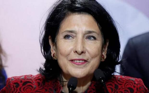 Почему новый президент Грузии хочет разговаривать с Москвой в присутствии западных адвокатов