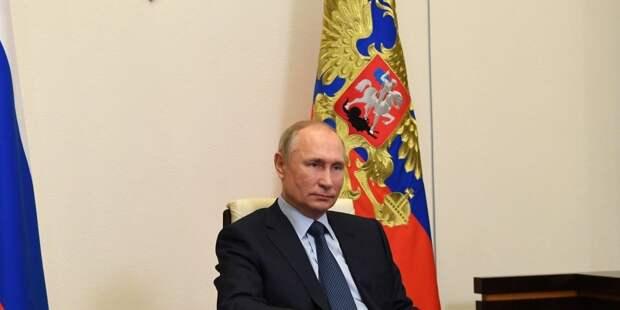 Когда Путин ответит на вопросы?