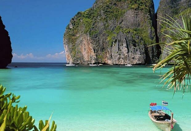 11 островов, которые словно созданы для путешествий в одиночку