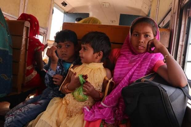 Индийцы, индусы, или просто жители Индии