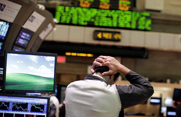 ФРС США пытается успокоить биржи. Обзор финансового рынка от 13 мая