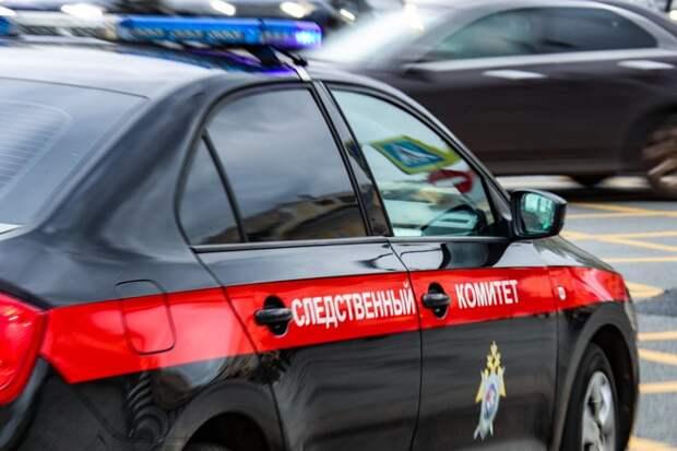 В СК выдвинули версию крушения самолёта в Татарстане