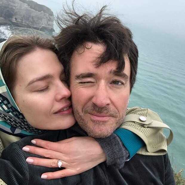 Наталья Водянова второй раз собралась замуж