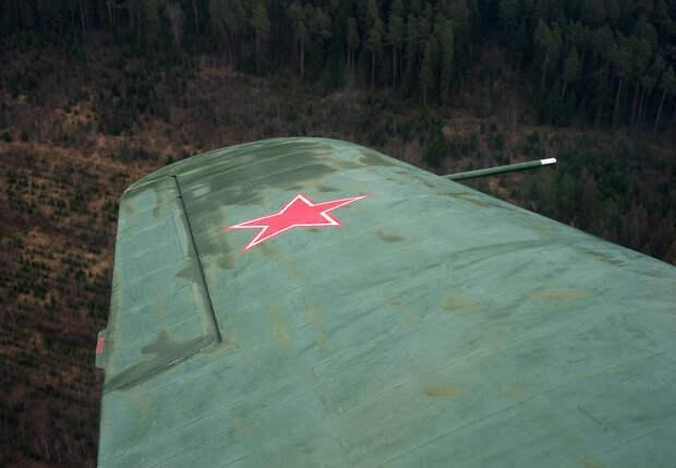 ЯК-18А готовится перелететь в Ступино. Спасти раритет. Возьмем шефство?