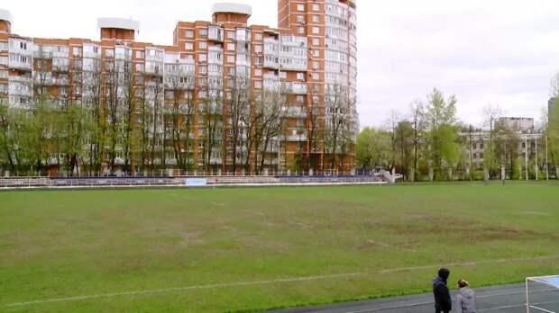 Первенство России по регби-7 до 19 лет. Второй день