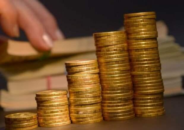 Правительство выделило из резервного фонда на борьбу с пандемией 2,86 трлн рублей