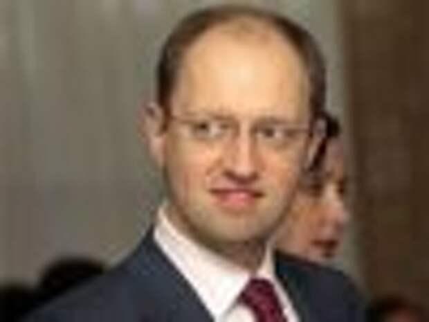 Яценюк похвастался знакомством с ловушками в газовых контрактах
