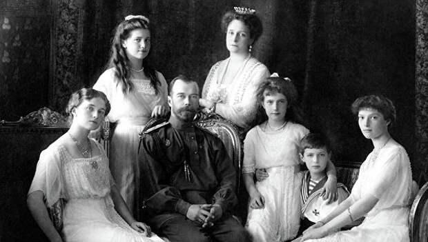 СКР проверит почву с места захоронения царской семьи по просьбе РПЦ