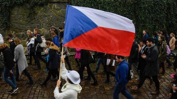 Прага обвинила Москву в эскалации конфликта с Чехией и Европой