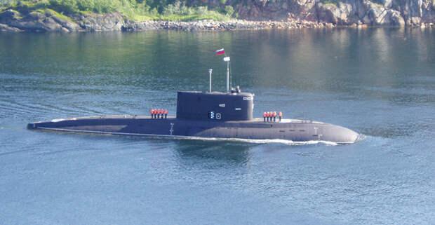 Коммунизм под водой: как устроена китайская подводная лодка